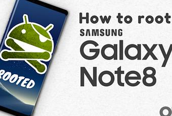 Easy Way to Root Samsung Galaxy Note 8 - Paperblog