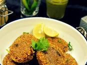 Amaranth Kebabs| Protein Rich Tikkis