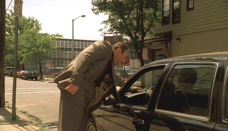 "Tony Soprano's Gray Suit in ""Meadowlands"""