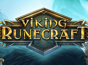 Game Year 2017 Nominee This Play'n GO's Viking Runecraft Slot
