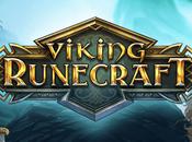 Game Year 2017 Nominee This Play'n GO's Viking Runecraft Slot