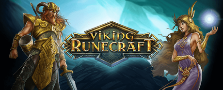 Play'n GO Viking Runecraft Slot