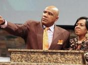 Lady Joenell Summerfield Passes Away Months After Co-Pastor Husband Bishop Frank