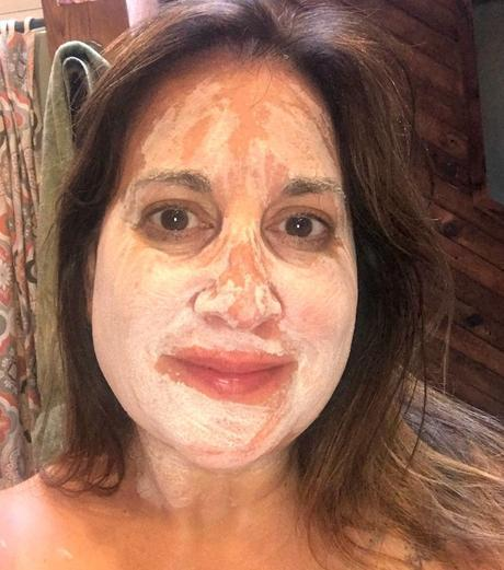 Exuviance Bionic Oxygen Facial Experience!