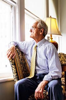 A Smashing Siegelman interview: Shining light on Charlton Heston, Jeff Sessions (gov. in '06?), and a new GOP whistleblower (in addition to Jill Simpson)