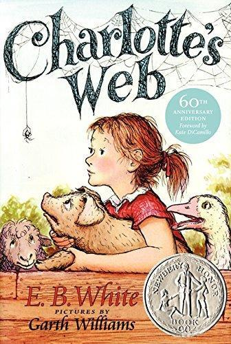 Lesson 1556 – Lessons Learned from Charlotte's Web – Chapter 15
