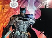 Preview Batman: Death Williamson Giandomenico (DC)