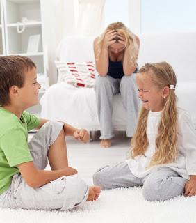 Improving Your Family Dynamics