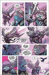 Angelic #1 Preview 4
