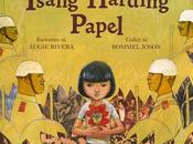 Isang Harding Papel Children's Book Martial