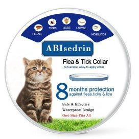 10 Best Flea COLLAR for CATS! Best sellers, product reviews 2017