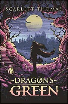 Dragons Green book review