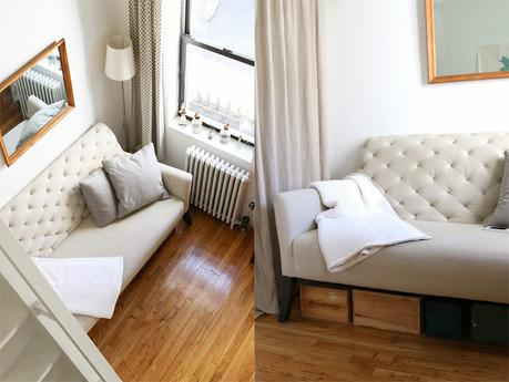 6 Life Hacks to Make Your Small Space Appear Larger