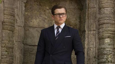 Movie Review: 'Kingsman: The Golden Circle'