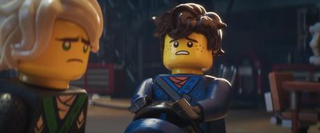 Movie Review: 'The Lego Ninjago Movie'