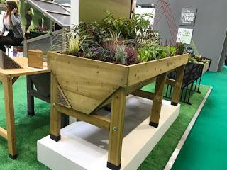 Glee Birmingham 2017 - more amazing things under one roof.......