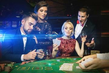 Fashion Rules to Follow in the Casino