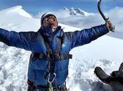 Himalaya Fall 2017: Duble Amputee Summits Mera Peak, Messner Base Camp