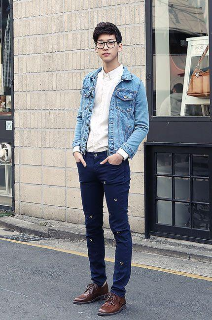 5 Reasons Korean Men's Fashion Style Is Taking Over the U.S.