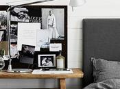 Cozy Home Office Bedroom