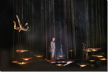 Review: The Toad Knew (Compagnie du Hanneton)