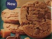 Today's Review: Tesco Caramel Latte Cookies