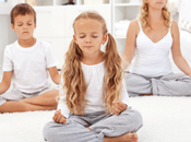 Yoga Helps Kids Healthier
