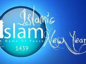 Wishing Muslim Friends Peaceful Year Muharram 1439-2017