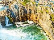 Video: Paddling Great Falls Near Washington D.C.