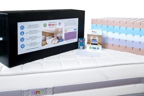 N:Rem Sleep System Full Topper | Review