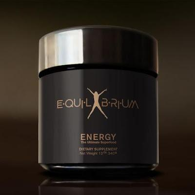 HoneyColony Equilibrium Energy Superfood | Review