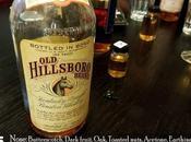 1942 Hillsboro Bourbon Review