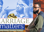 "Coming Impact Television Network ""Marriage Matters"" Hosted Shelby Lowery"