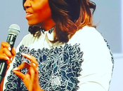 Michelle Obama Continues Hopeful That Political Climate Will Improve