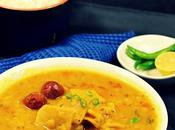 Dhokli Gujarati Cuisine