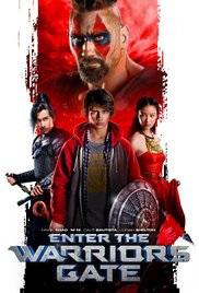 The Warriors' Gate (2017)