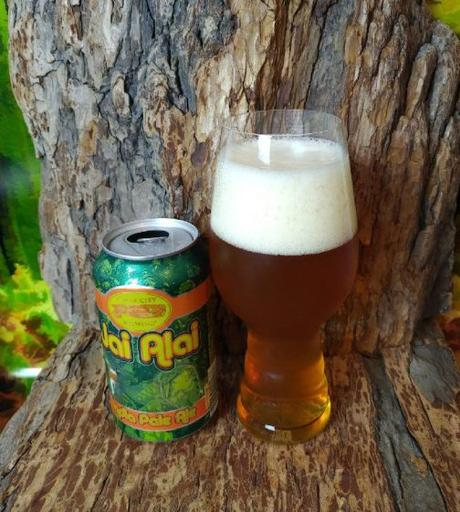 Jai Alai IPA – Cigar City Brewing