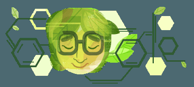 Google doodle honours Indian woman for her Chemical Science contributions !