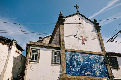 Igreja de São Pedro de Miragaia, Porto