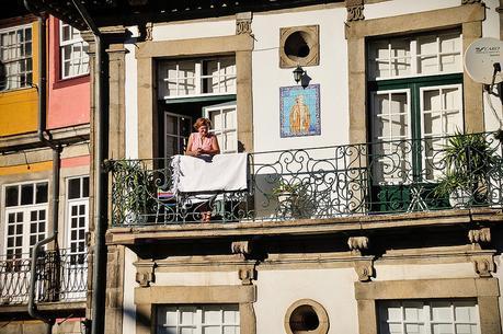Miragaia, Porto
