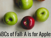 ABCs Fall: Apples