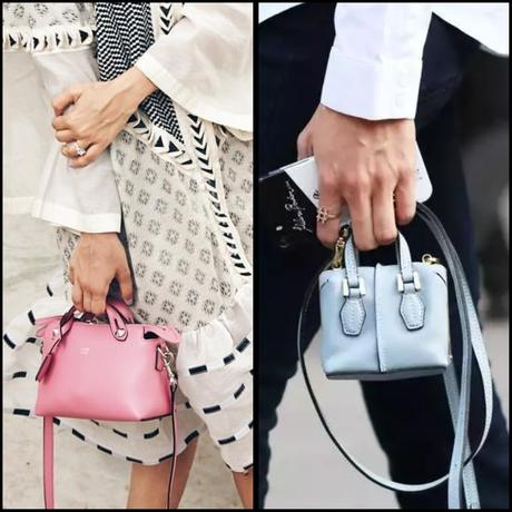 UPGRADE YOUR STYLE WITH THESE INNOVATIVE HANDBAGS