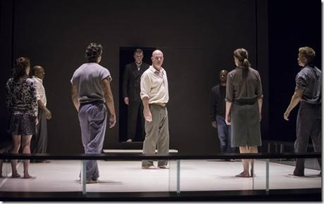 Review: A View from the Bridge (Goodman Theatre)
