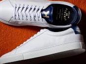 Cycle White: Kinfolk Zespa Sneaker