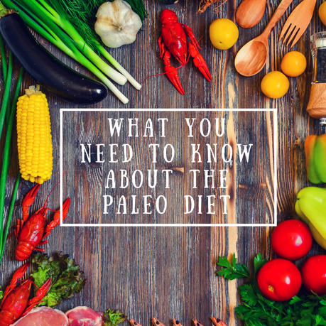 An Interview With Dr. Lane Sebring: What You Need To Know About Paleo
