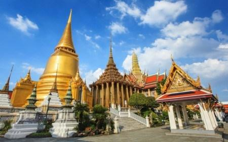 6 Reasons Why You Must Visit Bangkok, Thailand