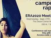 BlackWomenStandUp (#BWSU) Stands With #ERA2020 Campaign Mission Help Combat #CampusRape