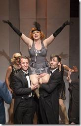 Review: Bullets Over Broadway (NightBlue Performing Arts)