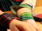 Ideas Wearing Bangles Attention From Fashion Divas