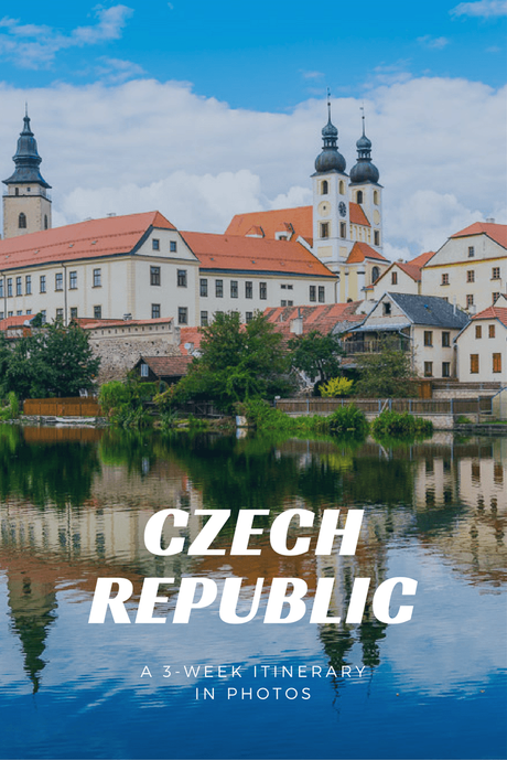 Around the Czech Republic in 22 Photos